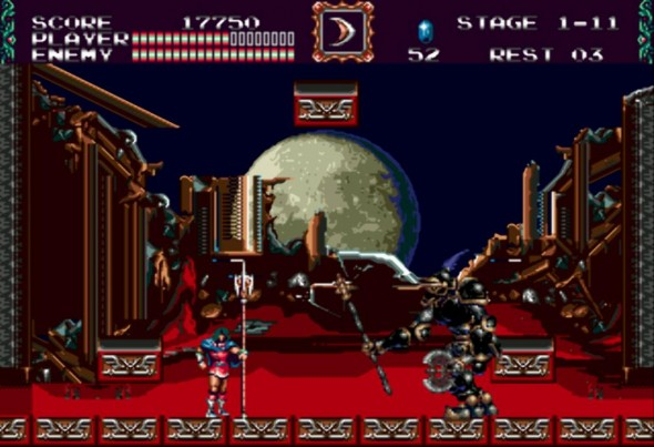 castlevania_bloodlines_gameplay
