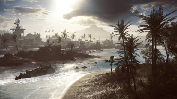 open_beta_of_battlefield_4_will_start_in_1_october_of_2013