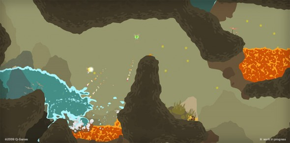 pixeljunk_shooter_will_release_on_pc_in_11_of_november_of_2013