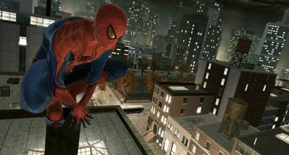 the_amazing_spider_man_will_release_in_ps_vita