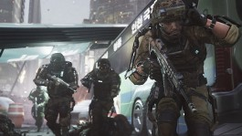 Call of Duty: Advanced Warfare не выйдет на Wii U